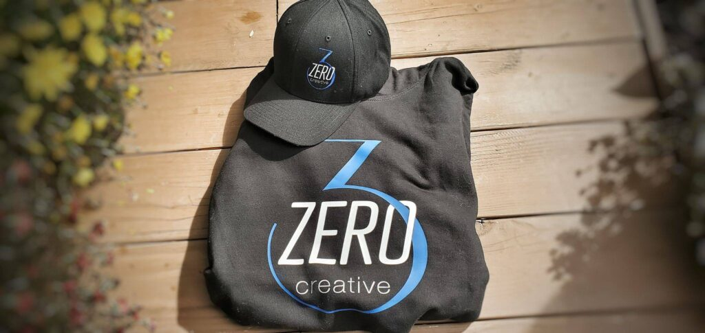 3Zero's 8 Year Anniversary and our 1st blog post